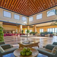 H10 Costa Adeje Palace Lobby