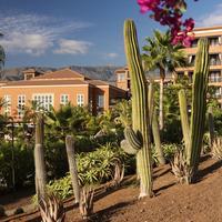 H10 Costa Adeje Palace Property Grounds