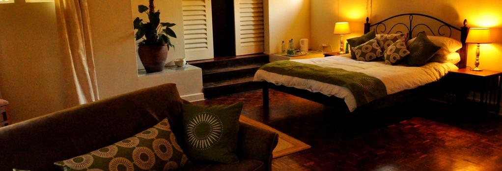 Purdy Arms - Nairobi - Bedroom