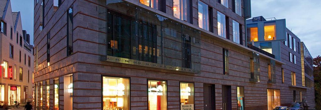 H4 Hotel Münster - Münster - Building