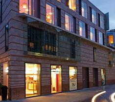 H4 Hotel Münster City Centre