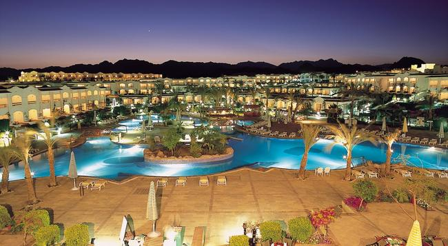 Hilton Sharm Dreams Resort - Sharm el-Sheikh - Building