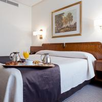 Hotel Liabeny Guestroom