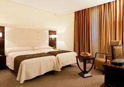Hotel Liabeny - มาดริด - ห้องนอน