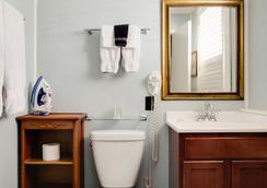 The Green House Inn - นิวออร์ลีนส์ - ห้องน้ำ