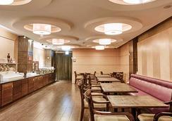 เครือโรงแรมบิวตี้ - ซวนเหมยบูทีค - ไทเป - ร้านอาหาร