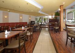 Hotel Sachsentor - ฮัมบูร์ก - ร้านอาหาร