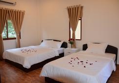Castaways Resort - ฟูก๊วก - ห้องนอน