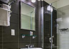 Seton Hotel - นิวยอร์ก - ห้องน้ำ