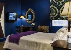 Seton Hotel - นิวยอร์ก - ห้องนอน