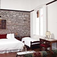Posada Del Virrey Guestroom