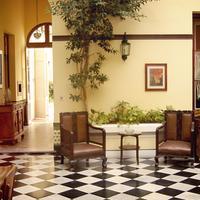 Posada Del Virrey Hotel Interior