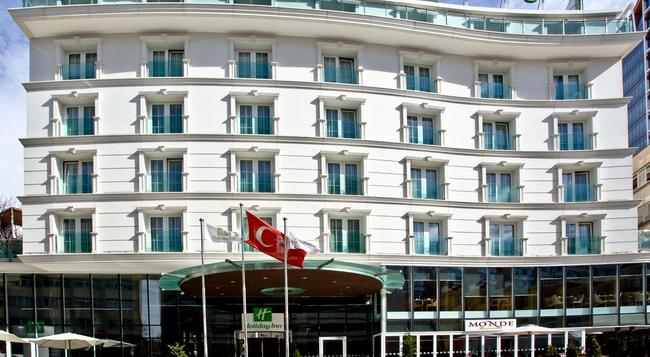 Holiday Inn Ankara - Kavaklidere - Ankara - Building