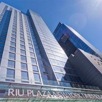 Riu Plaza New York Times Square Featured Image