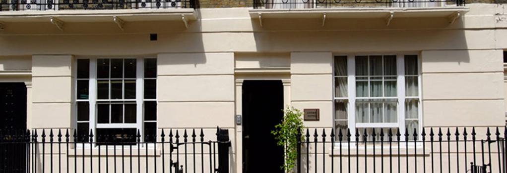 Astors Hotel - London - Building