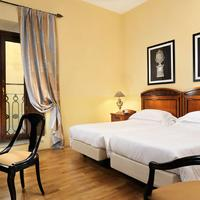 Grand Hotel Cavour Guestroom