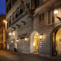 Grand Hotel Cavour Hotel Front - Evening/Night