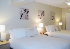 Tara A North Beach Village Resort Hotel - ฟอร์ต ลอเดอร์เดล - ห้องนอน
