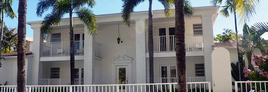 Tara A North Beach Village Resort Hotel - Fort Lauderdale - Building
