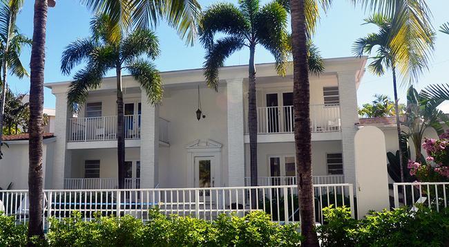 Tara Hotel - Fort Lauderdale - Building
