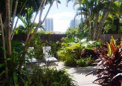 Tara A North Beach Village Resort Hotel - ฟอร์ต ลอเดอร์เดล - วิวภายนอก