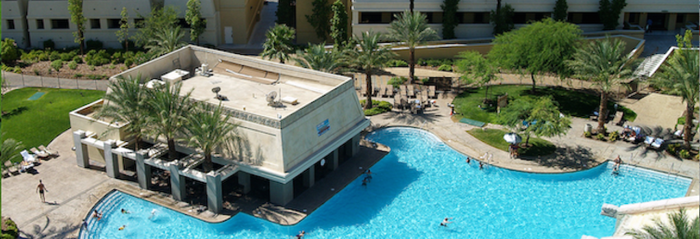 Cancun Resort by Diamond Resorts - Las Vegas - Building