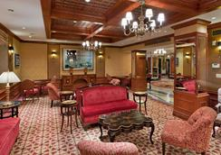 The Milburn Hotel - นิวยอร์ก - ล็อบบี้
