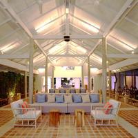 Ramada Phuket Southsea Lobby