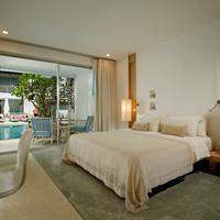 Ramada Phuket Southsea Deluxe Club Room With Easy Pool Access