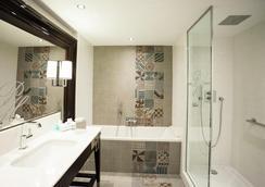 Park Hotel Grenoble - MGallery by Sofitel - เกรโนเบิล - ห้องน้ำ