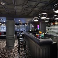 Hotel Le Cinq Chambéry Hyper Centre Hotel Bar