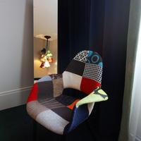 Hotel Le Cinq Chambéry Hyper Centre Living Area