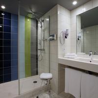 Hotel Le Cinq Chambéry Hyper Centre Guest room