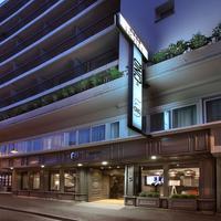 Hotel Le Cinq Chambéry Hyper Centre Hotel Front