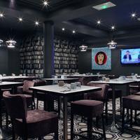 Hotel Le Cinq Chambéry Hyper Centre Restaurant