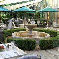 Engimatt City-gardenhotel Dining