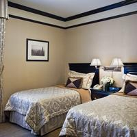 The Lucerne Hotel Guestroom