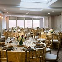 The Lucerne Hotel Banquet Hall