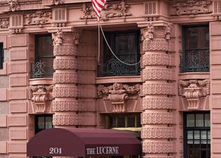 The Lucerne Hotel