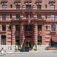 The Lucerne Hotel Featured Image