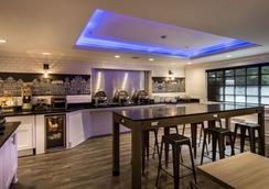 The Row Hotel - ซานโจส - ร้านอาหาร