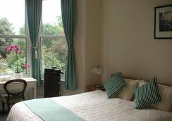Greenland Villa - Guest House - ลอนดอน - ห้องนอน