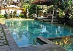 Alam Jiwa - อูบุด - สระว่ายน้ำ
