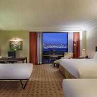Hilton Istanbul Bosphorus Suite