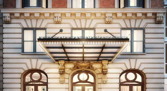 HGU New York - New York - Building