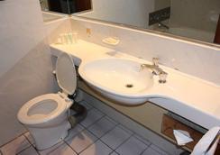 Hotel on St Georges - เคปทาวน์ - ห้องน้ำ