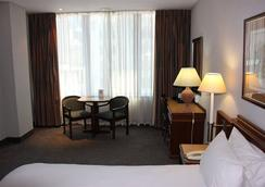 Hotel on St Georges - เคปทาวน์ - ห้องนอน