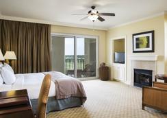 Villas at Marina Inn at Grande Dunes - ไมร์เทิลบีช - ห้องนอน