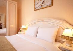Marins Park Hotel - รอสตอฟ-ออน-ดอน - ห้องนอน