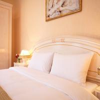 Marins Park Hotel Guestroom